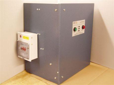 Generator electric autonom (functioneaza fara nicio forta din exterior) trifazat 10 KW